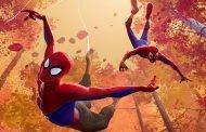 فروش فوق العاده فیلم اسپایدرمن: بهدرون دنیای عنکبوتی