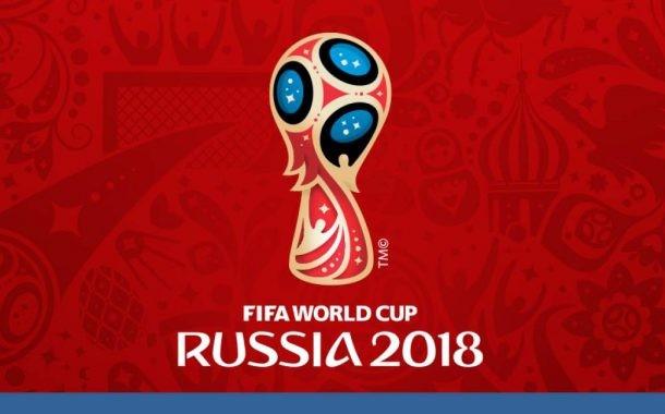 استیکرهای تلگرام برای جام جهانی روسیه