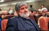حمله گروه فشار به کنگره حزب اعتماد ملی