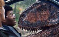 فروش جهانی فیلم Jurassic World: Fallen Kingdom