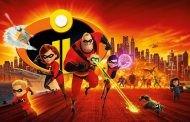بررسی انیمیشن The Incredibles 2