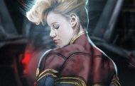 اخبار جدید فیلم Captain Marvel