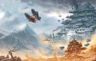 تریلر و پوستر اصلی فیلم Mortal Engines پیتر جکسون