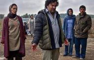 بازی مهراب قاسم خانی و شقایق دهقان در فیلم ناگهان درخت صفی یزدانیان