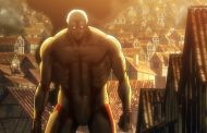 نقد بررسی انیمه نبرد با تایتانها Attack on Titan