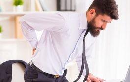 روشهای درمان اصولی کمردرد در مردان