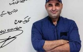 دلیل حضور نداشتن علی مشهدی در خندوانه