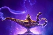 تریلر رسمی فیلم Aladdin 2019