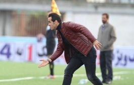 متلک وحشتناک علی کریمی به مهدی تاج و احضار علی او به کمیته انضباطی