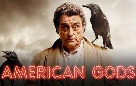 تریلر رسمی فصل دوم سریال خدایان آمریکایی