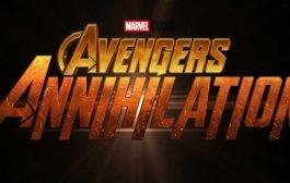 خط داستانی فیلم Avengers Annihilation مارول