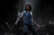 پوستر رسمی فیلم Alita: Battle Ange