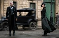 پوسترهای رسمی فیلم Fantastic Beasts: The Crimes of Grindelwald
