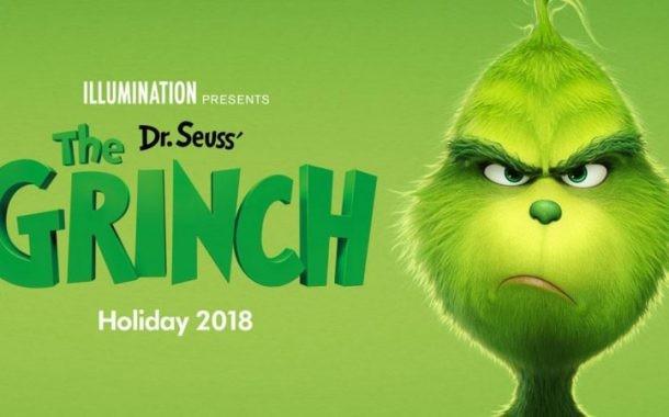 نقد بررسی انیمیشن گرینچ | The Grinch