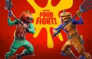 تریلر حالت Food Fight بازی فورتنایت