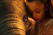 تریلر رسمی فیلم دامبو تیم برتون