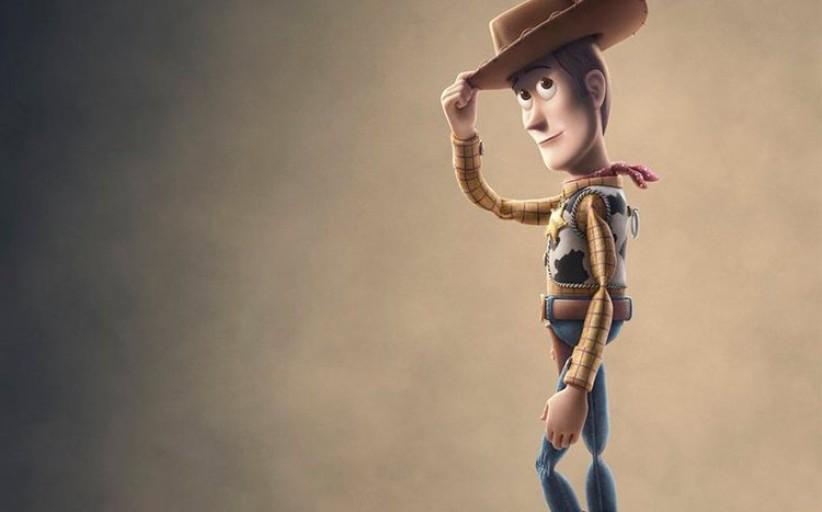 تیزر رسمی انیمیشن Toy Story 4