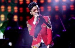 محسن ابراهیمزاده خواننده فینال آسیا شد