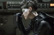 بررسی فیلم دختری در تار عنکبوت : یک داستان خالکوبی اژدهایی جدید