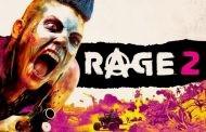 زمان انتشار بازی Rage 2 استدیو بتسدا