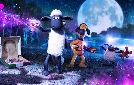 تریلر رسمی انیمیشن یک فیلم شان گوسفند: فارماگدون (A Shaun of the Sheep Movie: Farmageddon)