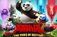 نقد بررسی انیمیشن کونگ فو پاندا: پنجه سرنوشت  (Kung Fu Panda: The Paws of Destiny)