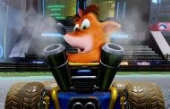 معرفی بازی Crash Team Racing Nitro Fueled