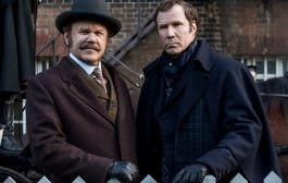 معرفی فیلم کمدی هولمز و واتسون ۲۰۱۸ (Holmes and Watson)