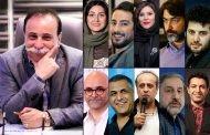 اولین مصاحبه محمدصادق رنجکشان عمو سبیلو سینمای ایران