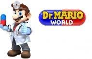 معرفی بازی موبایل دکتر ماریو (Dr. Mario World)