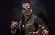 ظاهر رسمی جانی کیج در Mortal Kombat 11