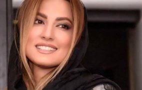 بیوگرافی و سوابق سمیرا حسینی بازیگر سریال ترور خاموش