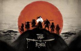 بازی ایرانی Tale of Ronin محصول جدیدید استودیو ددمیج (فن افزار )