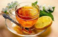 درمان نفق معده با چای لیمو و نعناع