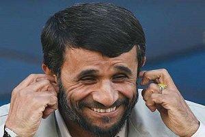 جوابیه مردم به احمدی نژاد به جای ترامپ
