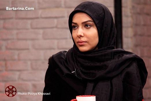 کنایه وحشتناک لیلا اوتادی به باران کوثری در برنامه هفت