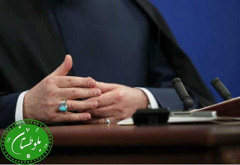 سوء استفاده طرفداران قالیباف از لرزش دست روحانی در مناظره