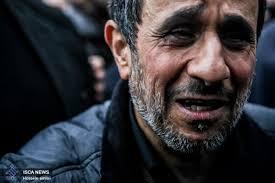 رد صلاحیت همزمان احمدی نژاد و بقایی در انتخابات ریاست جمهوری ۹۶