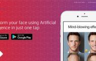 معرفی کامل اپلیکیشنFaceApp برنامه تغییر جنسیت و سن در عکسها