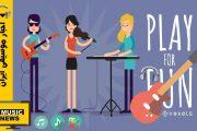 جلوگیری از حضور دختر ۹ ساله در جشنواره موسیقی فجر