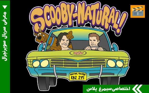 معرفی و نقد سریال کارتونی اسکوبی نچرال (Scooby Natural) شبکه سی دابلیو