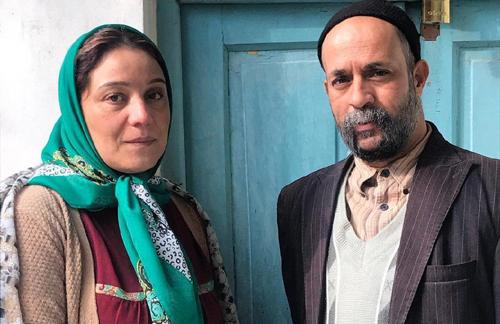 نقد بررسی فیلم خجالت نکش رضا مقصودی