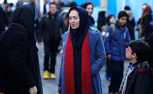 خلاصه داستان و تصاویر فیلم آستیگمات با بازی محسن کیایی و باران کوثری