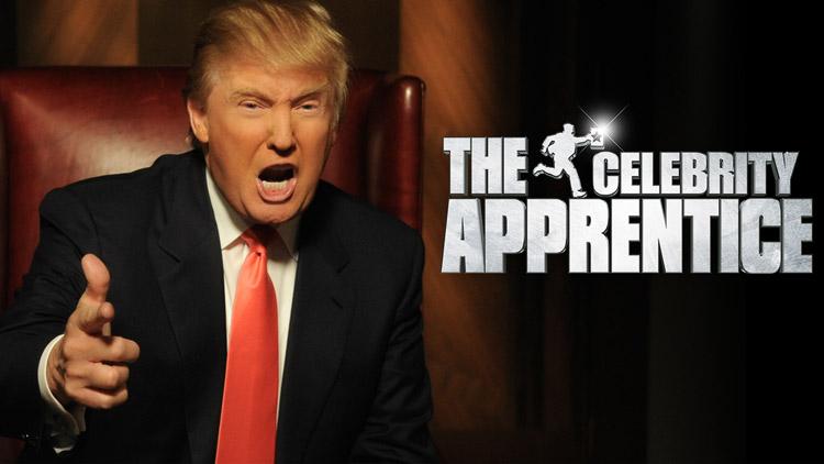معرفی فیلم کارآموز ترامپ (The Apprentice)