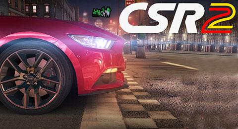 بررسی بازی موبایل اس آر رسینگ SR: Racing