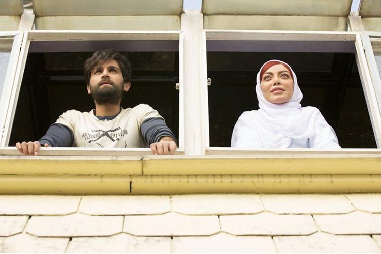 دانلود فیلم خورشید نیمه شب شهاب حسینی