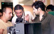 بیوگرافی و تصاویر شبیر شیرازی کارگردان فیلم خورشید نیمه شب