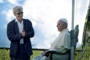 معرفی فیلم پاپ فرانسیس: مرد عمل ویم وندرس فیلمساز آلمانی