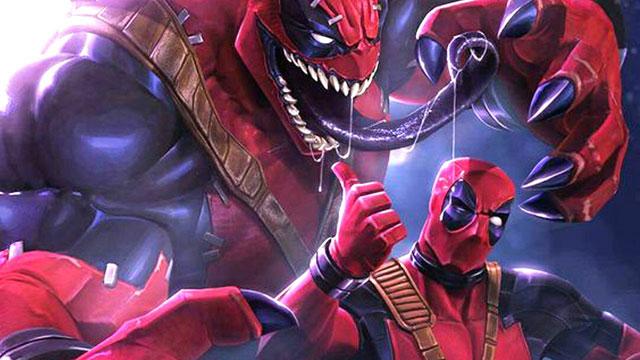 معرفی دشمن های اصلی ددپول (Deadpool)