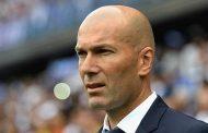 استعفای جنجالی زیدان از رئال مادرید